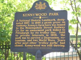 history of kennywood by filmcity