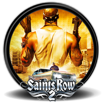 Saint's Row 2 - Icon by Blagoicons