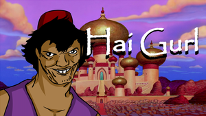 Aladdin-gets-arrested-for-herassement-Thumbnail by Masdragonflare