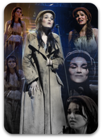 Eponine by GabMouse