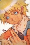 Young Naruto by ralph1996