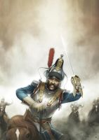 Mount and Blade Warband  Napoleonic Wars by ugalamania