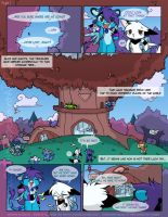 Sweet Lullaby Ch. 4 - Page 1 by Shivita