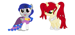 Filly Adopts. (CLOSED) by FallenFateAdopts