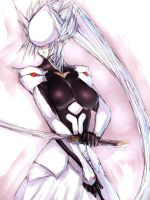 Hakumen-GB by hinatassexy