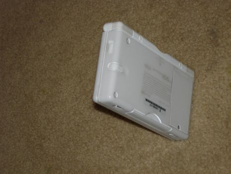 DS Lite Sideways by Earthbender-Style