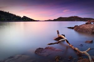 Horsetooth Resivoir by collyn89