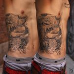 Healed-Underwater-Story by Zsil-works
