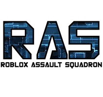 RAS Logo by TacoApple99