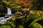 At Elowah Falls by greglief