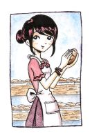W+I 11: The bakery by Ruu-the-Dasher
