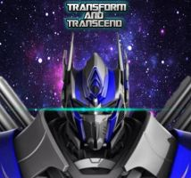Transform and Transcend by Spiritblast