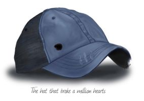 The Hat that Broke a Million Hearts by NasuOni