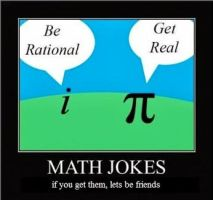 Math Jokes! by cosenza987