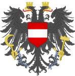 Coat of Arms Austria by Metalarchangel