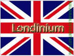 Londinium by NaijaMan