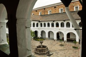 Convento de San Francisco 2 - Quito by wildplaces