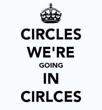 CIRCLES by Lollipz