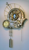 wetherell clockwork by timwetherell