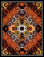 Patchwork Quilt by kayandjay100