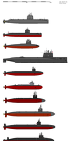 United States SSN by darthpandanl