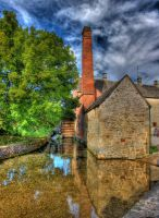 Lower Slaughter 04 by s-kmp