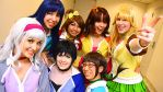 Colorful Days - The iDOLM@STER by SparklePipsi