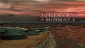 BattleStations: Midway by Snohawk
