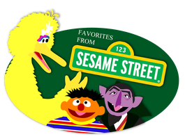 Sesame Street Favorites by Gr8Gonzo
