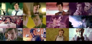 I am the Doctor by BeautyFromYourPain
