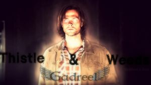 Gadreel - Thistle and Weeds by lollimewirepirate