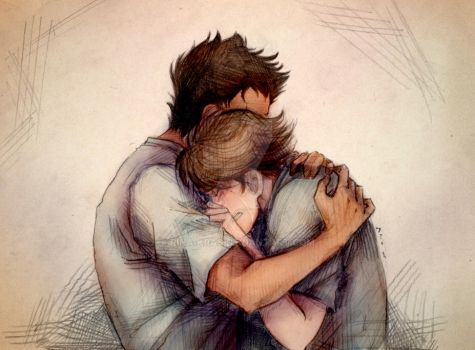 iwaoi angst by Rina-Kras
