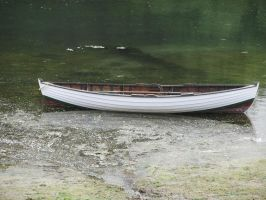 Little Boat 2 by xdancingintherain