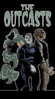 Outcasts color by Gaston25