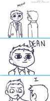 DEAN by Innocent-raiN