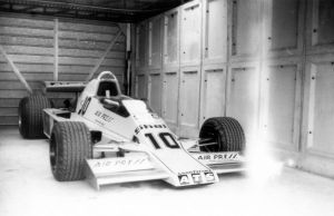 ATS HS1 (Great Britain 1978) by F1-history