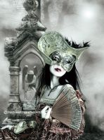 Despues del baile by vampirekingdom