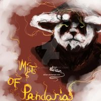 World of Warcraft - Mists Of Pandaria by Elilian