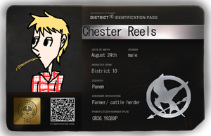 Chester ref by AllysonCarver