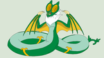 Pokemon Fusions Base 3~Noiperior~ by Xbox-DS-Gameboy