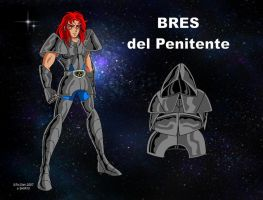 Bres del penitente - Avalon by FaGian