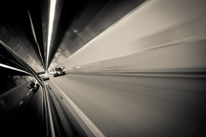 Blackwell Tunnel by mrk
