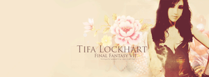 Facebook Banner by tinystrawberry