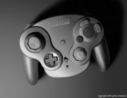 Controller by Snarflax
