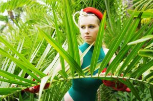 Street Fighter: Cammy White 3 by HayleyElise