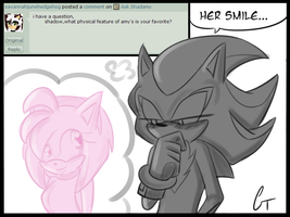 Ask Shadamy: Her... by Siinnack