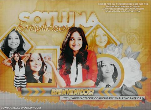 SoyLuna-Latinoamerica by SoniiaTinista