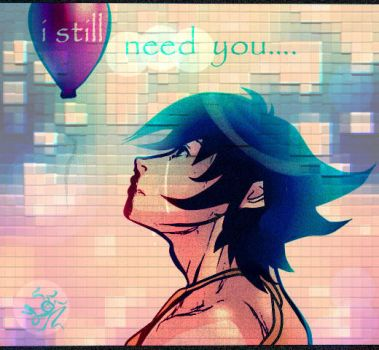 i still need you by aizerengendro