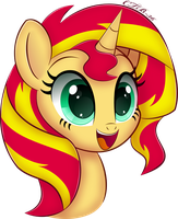Sunny by CTB-36