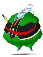 COM Obese Vados by Robot001